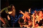 Malevolent Creation at masquerade Atlanta